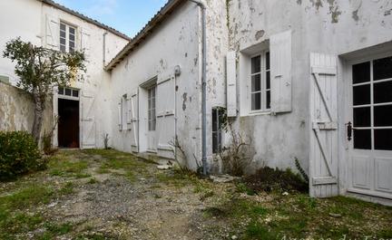 783 - Saint-Clément-des-Baleines